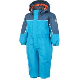 Color Kids Razor Mini Padded Coverall Kids, turkish tile